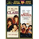 Totally Awesome 80s: Class / Secret Admirer (Double Feature)
