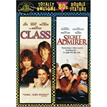 Totally Awesome 80s: Class / Secret Admirer (Double Feature) (2007)