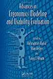 Advances in Ergonomics Modeling and Usability Evaluation (Advances in Human Factors and Ergonomics Series)