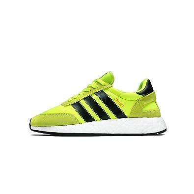 Adidas Iniki Runner Yellow - M3991