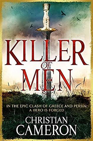 book cover of Killer of Men