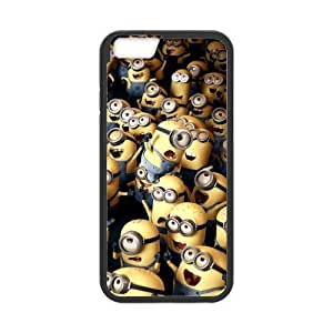 Despicable Me Minions Case for iPhone 6