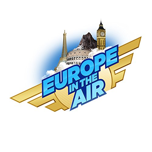 Europe In The Air Music From Busch Gardens By Seaworld Attraction On Amazon Music