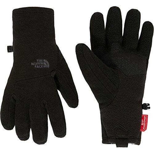 The North Face Unisex Pamir Windstopper Etip Gloves TNF Black LG