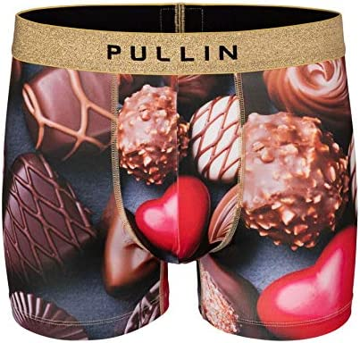Boxer Homme Master Chocolove PULLIN