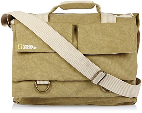 National Geographic Earth Explorer Shoulder Bag, Large (NG - Shoulder National Bag Geographic