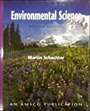 Environmental Science, Martin Schachter, 0877201927