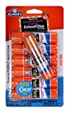 Elmers Washable Disappearing Purple Glue Sticks (E4062) (7 sticks) Deal (Small Image)
