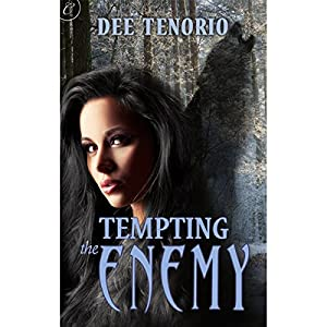 Tempting the Enemy Hörbuch