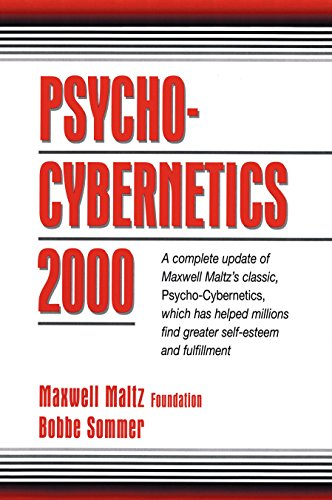 Psycho Cybernetics 2000 by Unknown