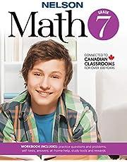 Nelson Math 7