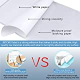 Compatible Brother Continuous Paper Tape Labels