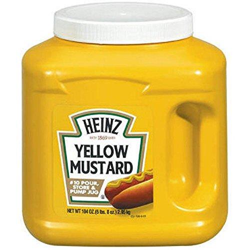 Yellow Jug - 8