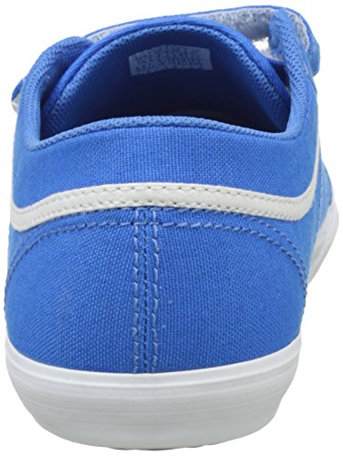 Le Coq Sportif Saint Gaetan Ps Cvs - Botas Unisex Niños Azul (French Blue)