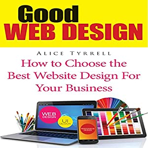 Good Web Design Audiobook