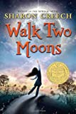Walk Two Moons, Sharon Creech, 0064405176