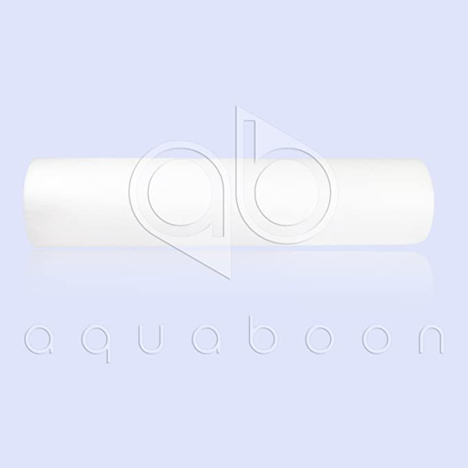 5/positions Mineral cartouche de filtre de remplacement pour Zen Countertop Cooler /à leau et des syst/èmes de filtration transparent