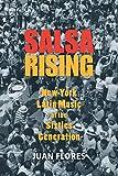 Salsa Rising: New York Latin Music of the Sixties