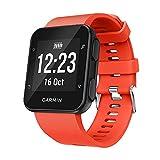 Senter Soft Silicone Sport Bands for Garmin Forerunner 35 GPS Watch