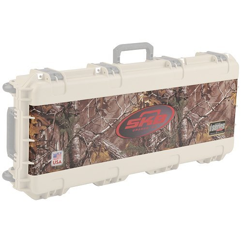 SKB Sports Camo Bow Case Wrap with Logo fits 1-4214 Cases, APX