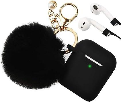 Amazon Com Filoto Airpods Case Airpod Case Cover For Apple