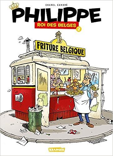 Télécharger en ligne Philippe, roi des Belges, Tome 2 : pdf
