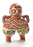 Chupicuaro Fertility Figurine Statue