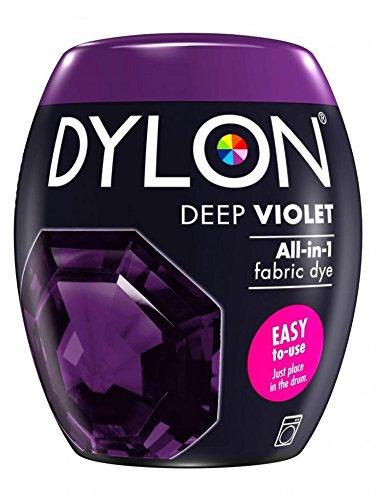 Dye Pod Deep Violet ()