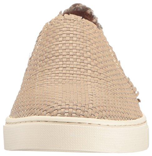 Frye Kvinders Vedbend Flosse Vævet Slip Mode Sneaker Cement HAjyeyb89