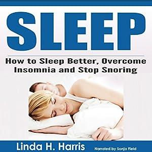 Sleep Audiobook