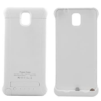 TRUSKO Funda bateria 4200mha extra Cargador Para Samsung ...