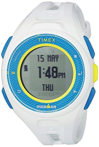 Price comparison product image Timex Men's TW5K95300F5 GPS Premium Digital Display Quartz Watch