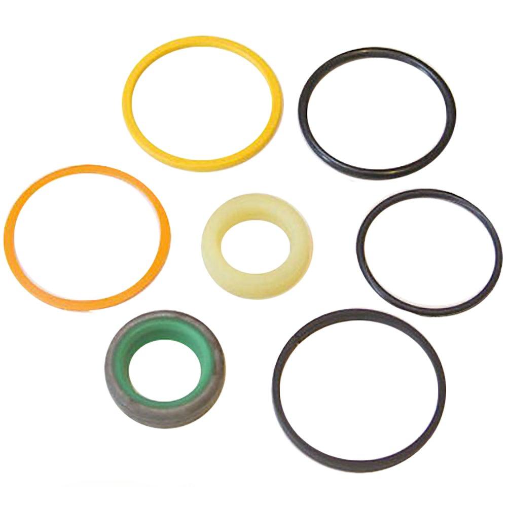 RE18749 Steering Cylinder Seal Kit For John Deere 310 310A 310B 401D