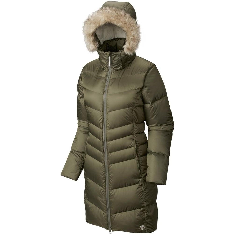 (マウンテンハードウェア) Mountain Hardwear レディース アウター ダウンジャケット Mountain Hardwear Downtown Jacket [並行輸入品] B076HQHMK1