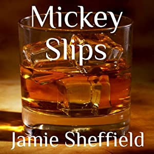 Mickey Slips Audiobook