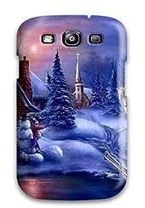 SRDboiq1698SuiIv Case Cover, Fashionable Galaxy S3 Case - Christmas 2013 by supermalls