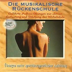 Rückenschule: Die Musikalische Rückenschule
