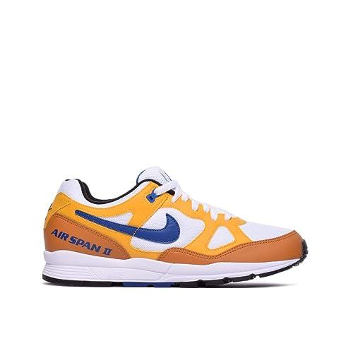 Nike Air Span II, Zapatillas de Atletismo para Hombre: Amazon.es: Zapatos y complementos