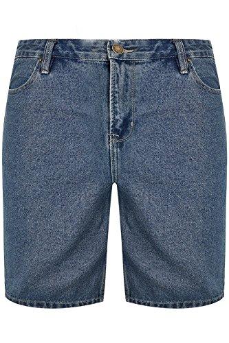 Basic 5 Pocket Denim Short - 2