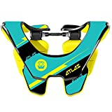 Atlas Brace Technologies Prodigy Brace, 2017 Unisex-Adult (Yellow, One Size) (Bolt Yellow)