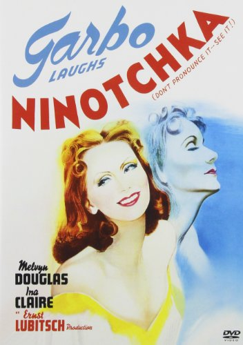 Sparkle City Comics (Ninotchka (DVD))