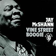 Vine Street Boogie