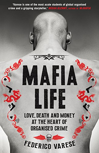Amazon mafia life love death and money at the heart of mafia life love death and money at the heart of organised crime by fandeluxe Gallery