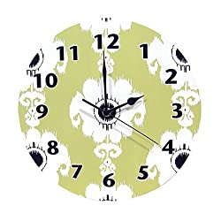 Trend Lab Wall Clock - Waverly Rise And Shine