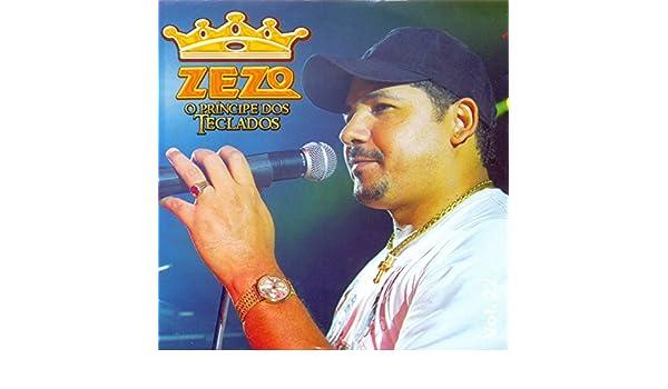 O Principe dos Teclados, Vol. 23 [Explicit] by Zezo on Amazon Music - Amazon.com