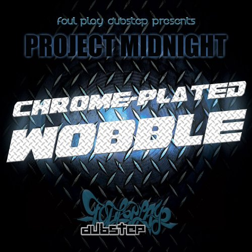 Chrome Wobble - Chrome Plated Wobble