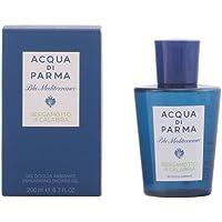Acqua di Parma Blu Mediterraneo - Gel Doccia Bergamotto di Calabria, Inebriante, 200ml