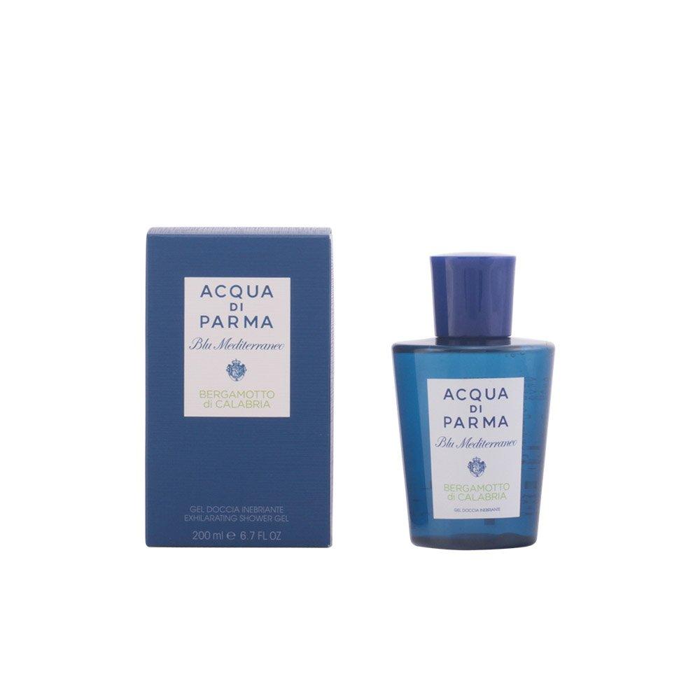 Blu Mediterraneo BERGAMOTTO DI CALABRIA shower gel 200 ml ACQUA DI PARMA 8028713571145