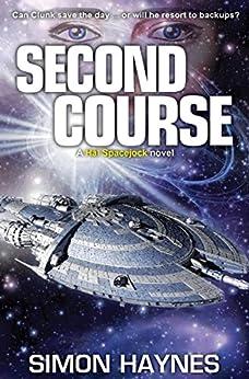 Hal Spacejock 2: Second Course by [Haynes, Simon]