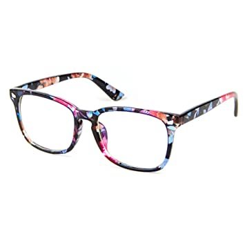 ec5c9f3a55 Image Unavailable. Image not available for. Color  Cyxus Computer Glasses  Blue Light Blocking for Women Men Gaming Eyewear Reduce Eyestrain ...